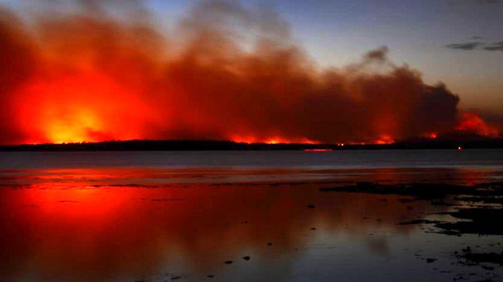 Uno-Klimabericht: Prognosen und Entwicklungen