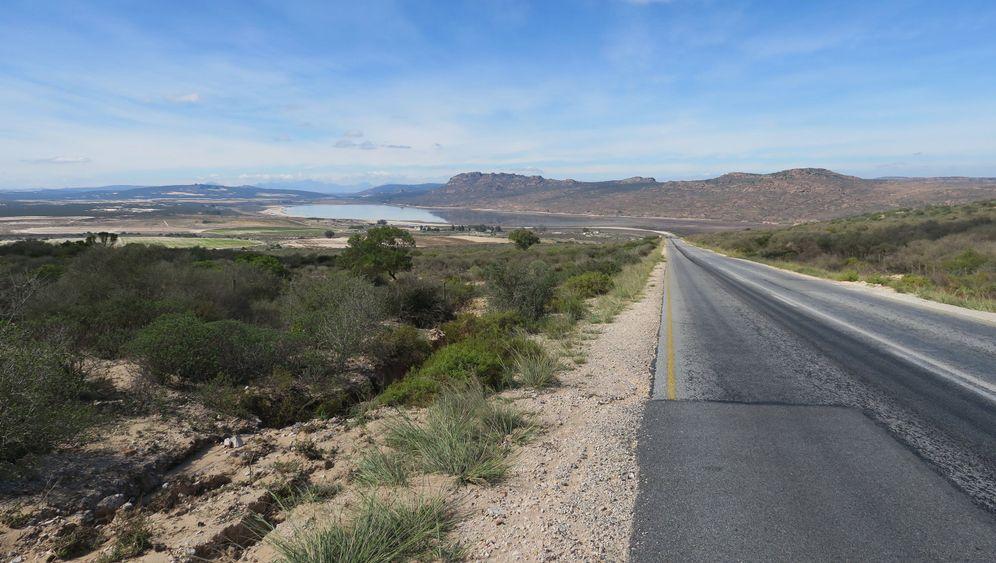 Route 27 in Kapstadt: Ganz viel Meer