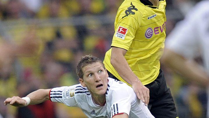 Fotostrecke: BVB verkloppt FCB, der VfB verzweifelt