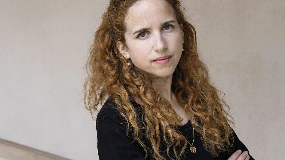 Abgeordnete Shafir: »Meine Generation pumpt ihre Eltern an«