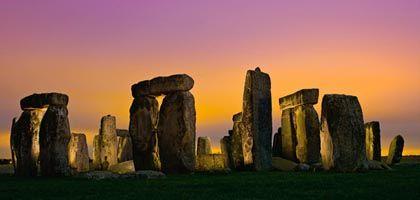 Stonehenge: Rätsel um die Jahrtausende alte Kultstätte