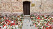 Generalbundesanwalt klagt Attentäter von Halle an
