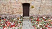 Anschlag von Halle – Mann soll »Manifest« des Attentäters im Netz verbreitet haben