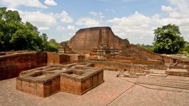 Nominierungen fürs Welterbe: Über diese Kulturstätten berät die Unesco