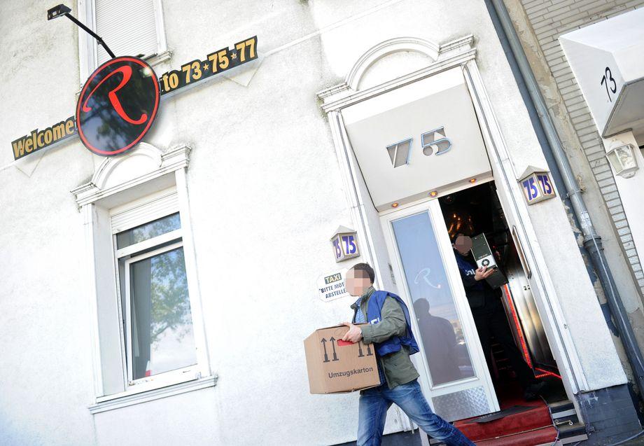 Düsseldorf erotikhotel Düsseldorf Wochenendtrips: