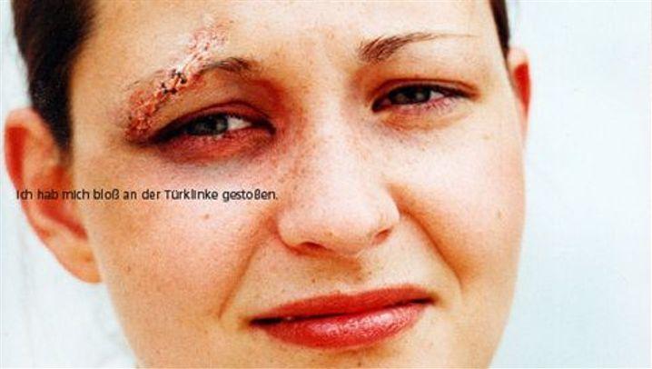 """Kampagne für Opfer: """"Ich mach dich kaputt"""""""