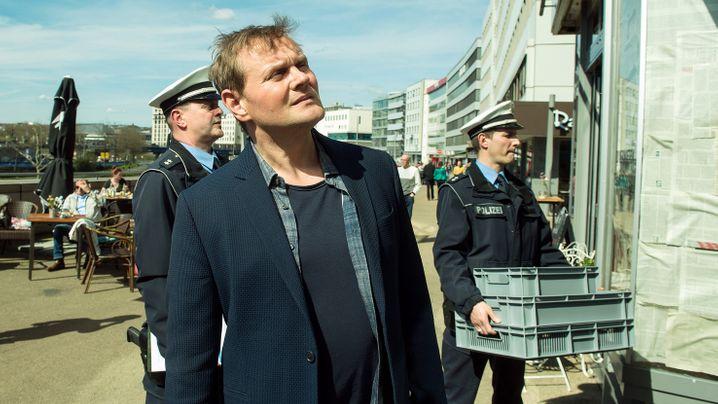 "Saar-""Tatort"": Kommt ein Smartcar geflogen"