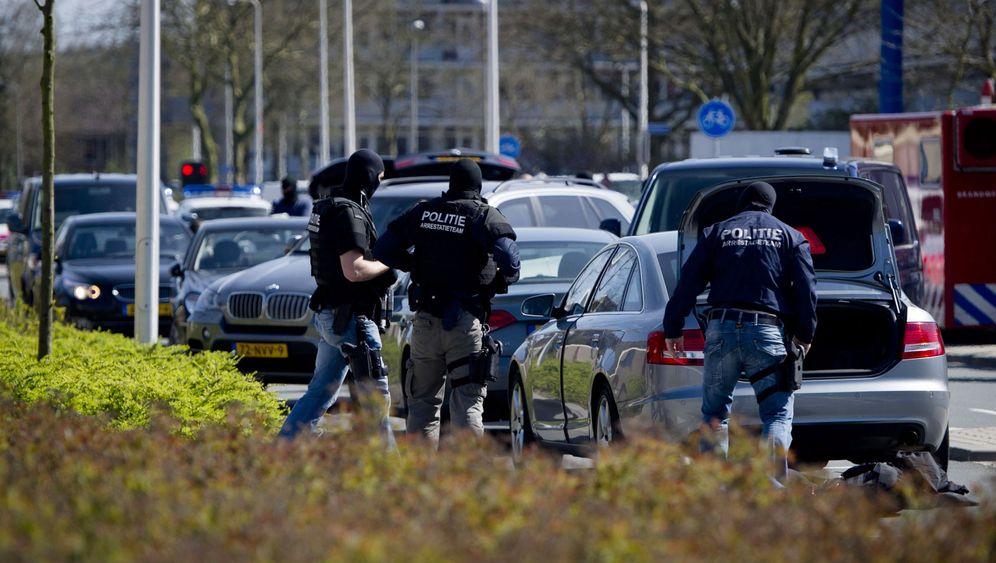 """Amoklauf in den Niederlanden: """"Es ist unfassbar"""""""