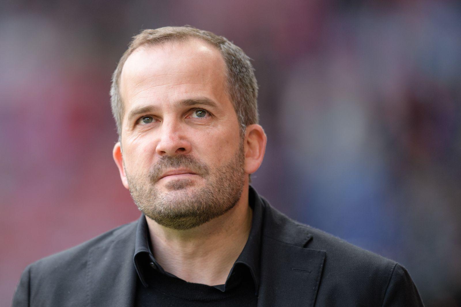 Manuel Baum wird U20-Coach beim DFB
