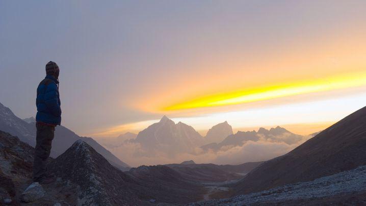 Natürliche Schönheit: Was Urlauber nach Nepal zieht