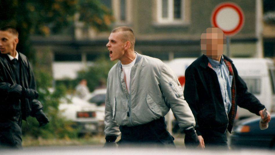 Ralf Wohlleben, Uwe Böhnhardt: Terroristen und Waffennarren