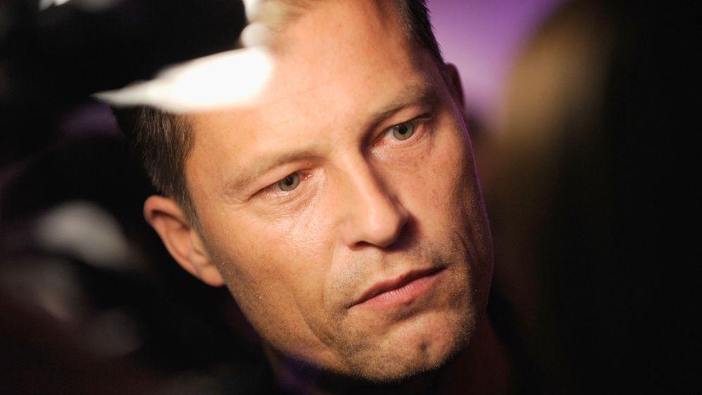 "Schweiger als ""Tatort""-Kommissar: Til Undercover"
