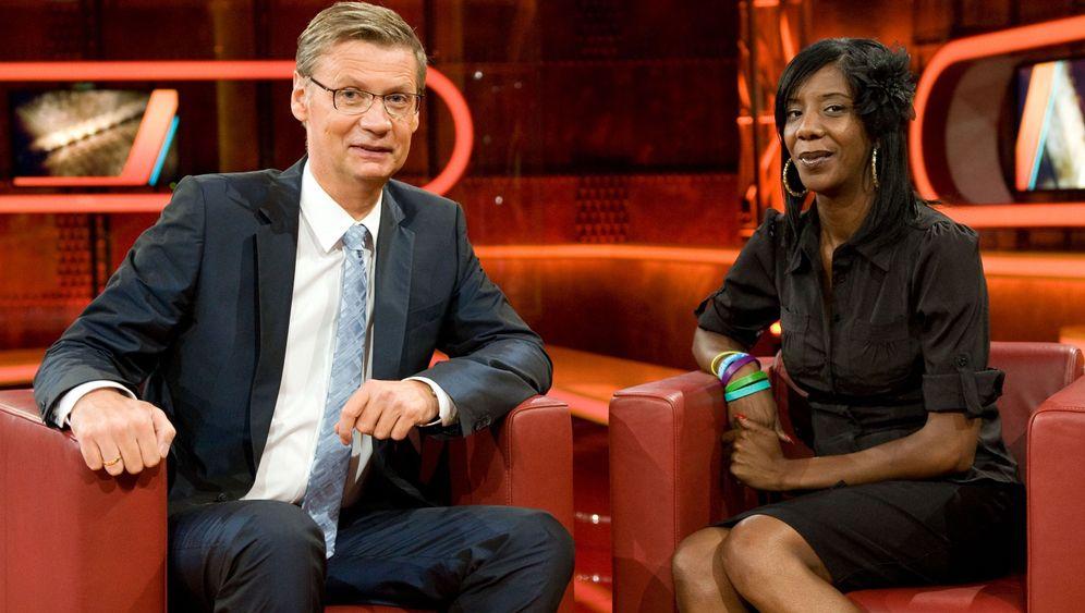 Talkdebüt in der ARD: Es wird besser (und schlechter) werden