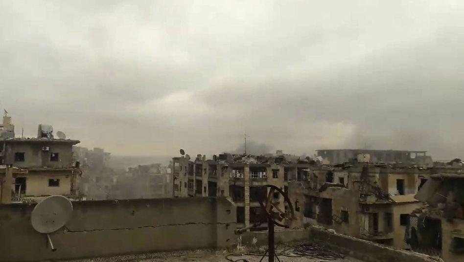 Ost-Aleppo