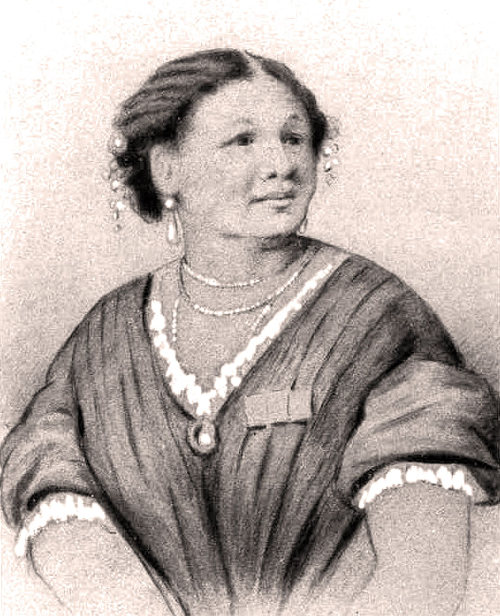 Mary Jane Seacole (1805 - 1881), known as Mother Seacole or Mary Grant, was a Jamaican nurse best known for her involvement in the Crimean War.