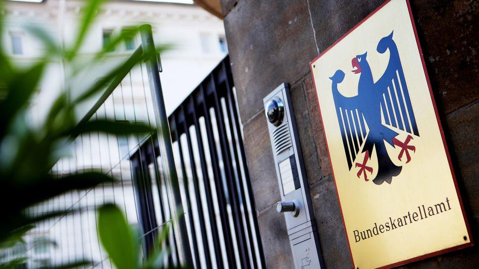 Bundeskartellamt im Bonn
