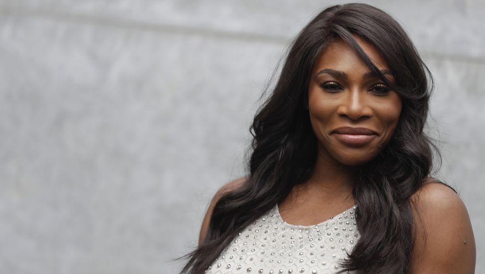 """Serena Williams: """"Haben wir nicht schon genug durchgemacht?"""""""