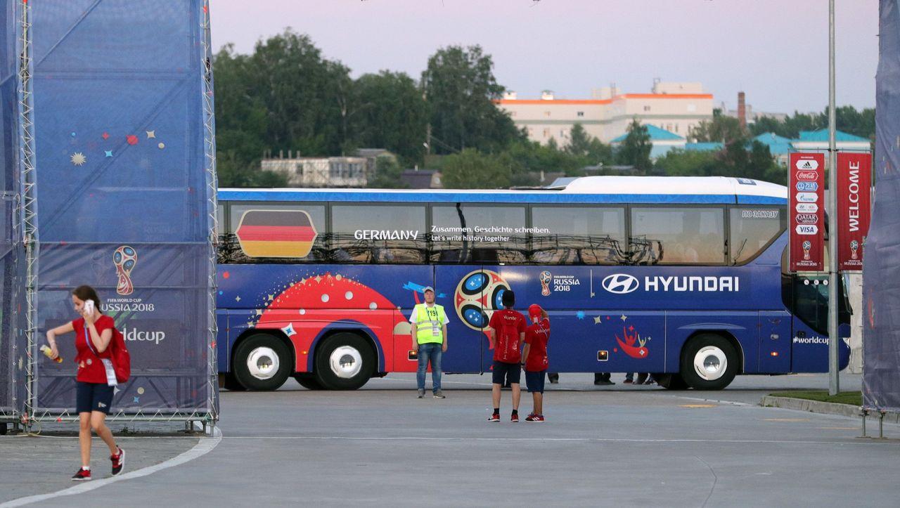 Deutschland Spiel Am Donnerstag