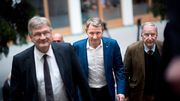 Verwaltungsgericht untersagt Verfassungsschutz vorerst Beobachtung der AfD