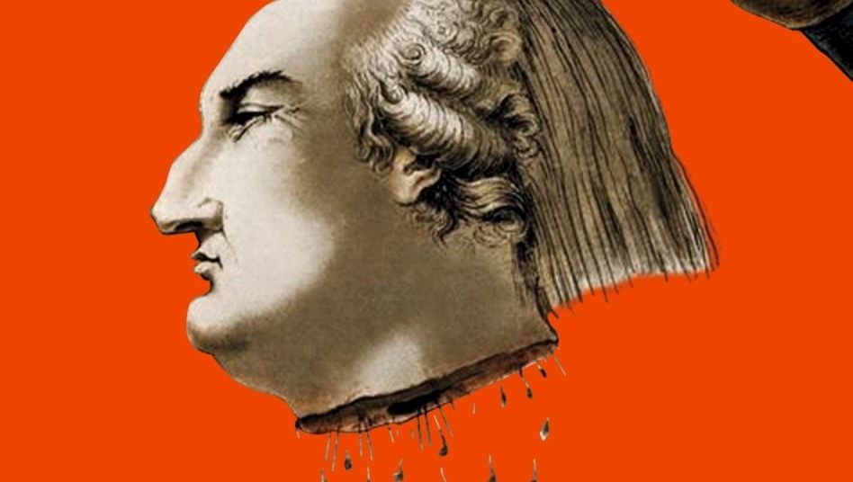 Geköpft: Es war das Fanal der Revolution, als König Ludwig XVI. am 21. Januar 1793 hingerichtet wurde – nicht zuletzt, weil er jahrzehntelang das Geld ausgegeben hatte, das andere erarbeitet hatten