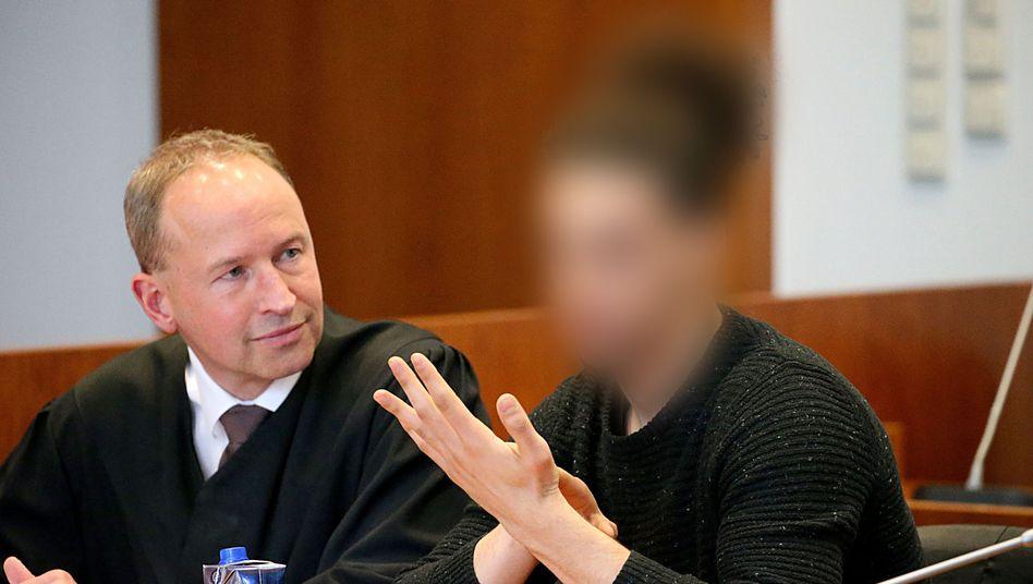 17-Jähriger starb nach Schlägen: Freispruch für Hauptangeklagten im Fall Niklas
