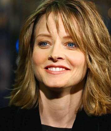 "Heldin des ""Panic Room"": US-Schauspielerin Jodie Forster"