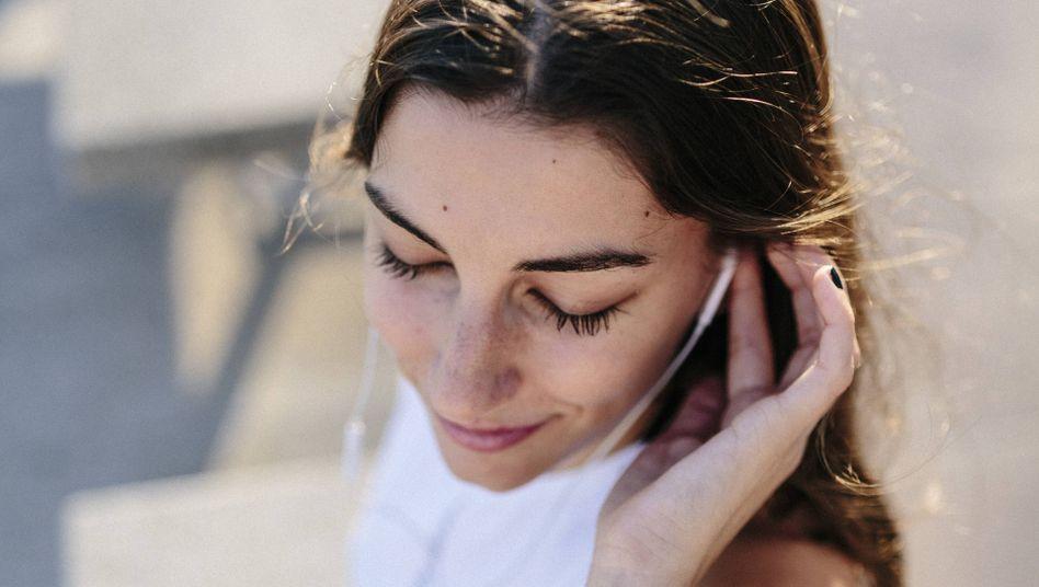 Hören ist manchmal besser als sehen