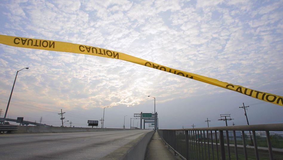 Danziger Bridge in New Orleans: Tödliche Schüsse von Polizisten auf Unbewaffnete