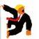 Warum Donald Trump mit allem durchkommt
