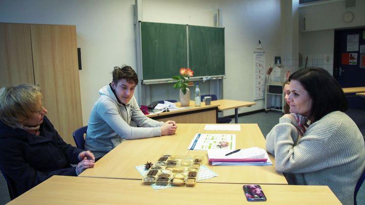 Doku über Hauptschule in Hannover: Schulhof der Hoffnung