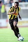 Ausgedribbelt: Ibrahim Tanko darf nicht mehr für Dortmund spielen