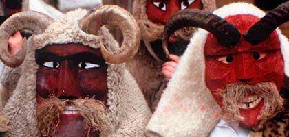 Buschos im Schafspelz: Im Kampf gegen Türken und den Winter