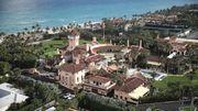 Trumps Luxusresort nach Corona-Ausbruch teilweise geschlossen