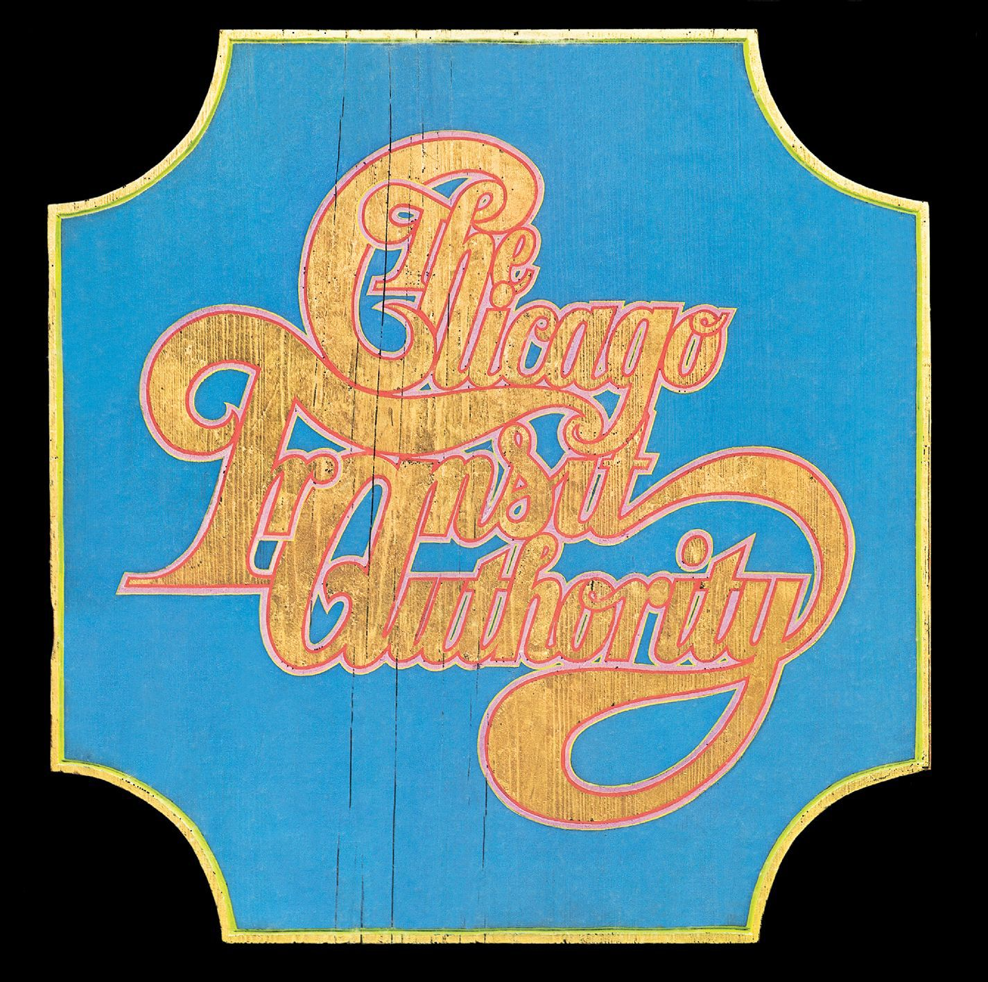 Chicago / Chicago Transit Authority CD-Cover