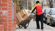 Paketdienstleisterprofitieren vom Trend zum Homeoffice