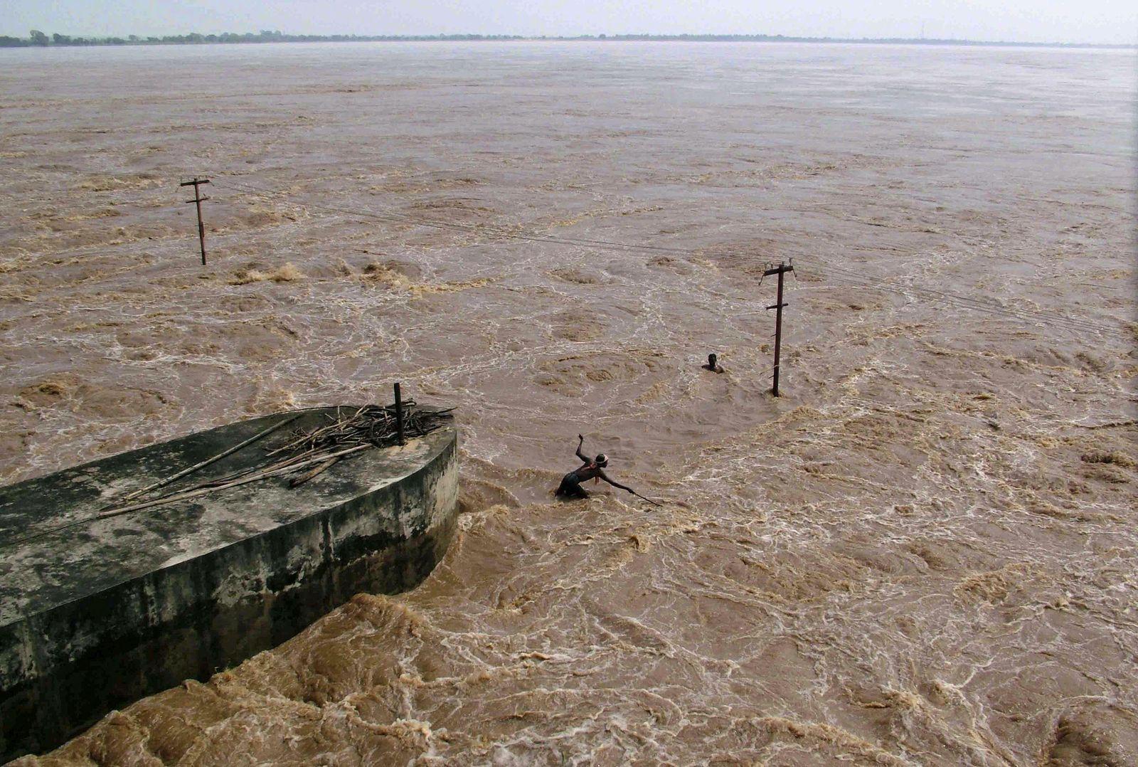 Klima / Überschwemmung #5 BIGA