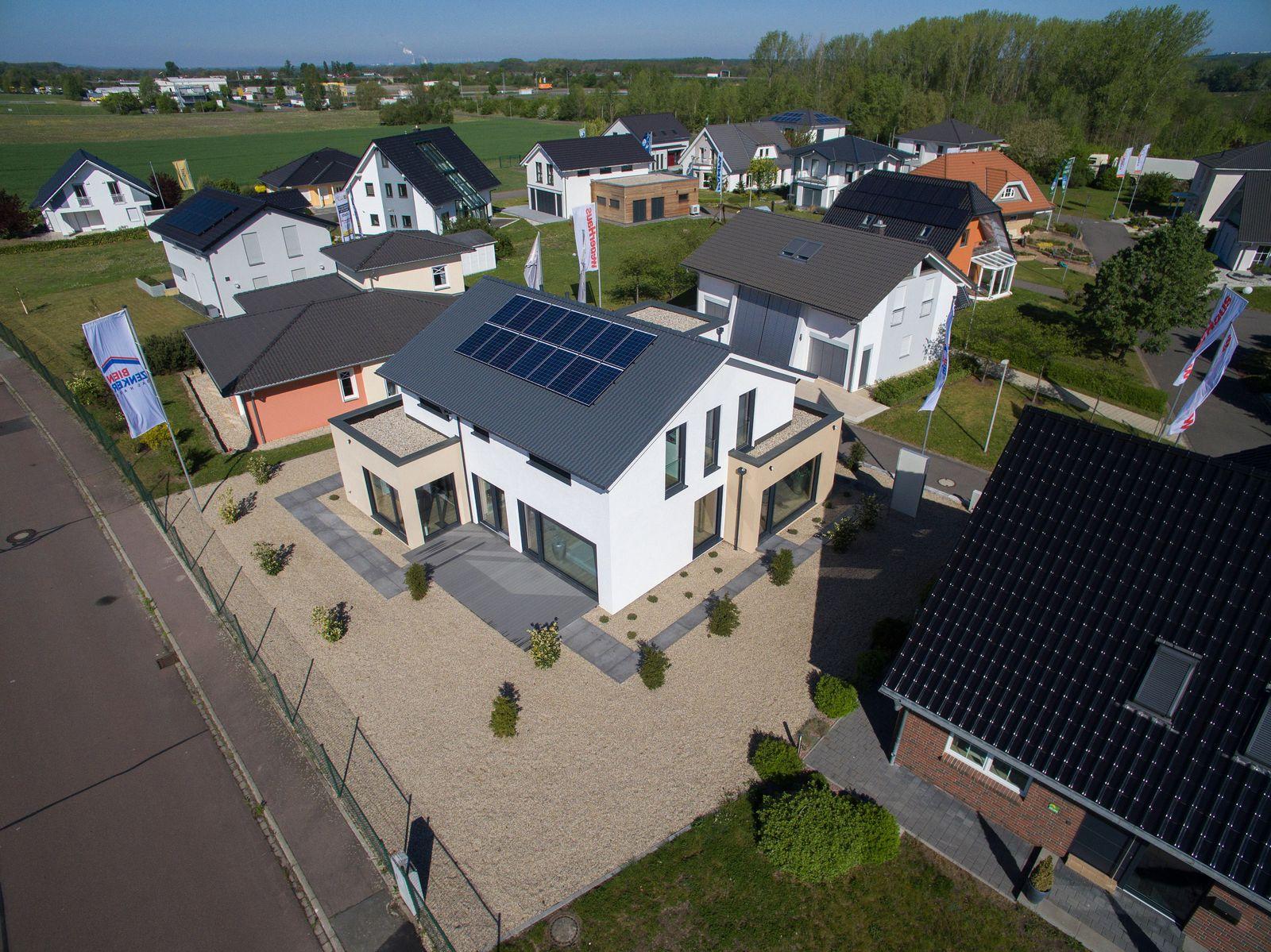 Sachsens Architekten in Sachen Klimaschutz gefragt