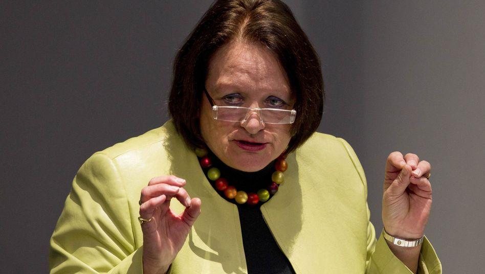 """FDP-Justizministerin Leutheusser-Schnarrenberger: """"Aufklärung muss weitergehen"""""""