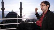 Orhan Pamuk, wie geht es Ihnen?