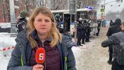»Die Proteste waren koordinierter«