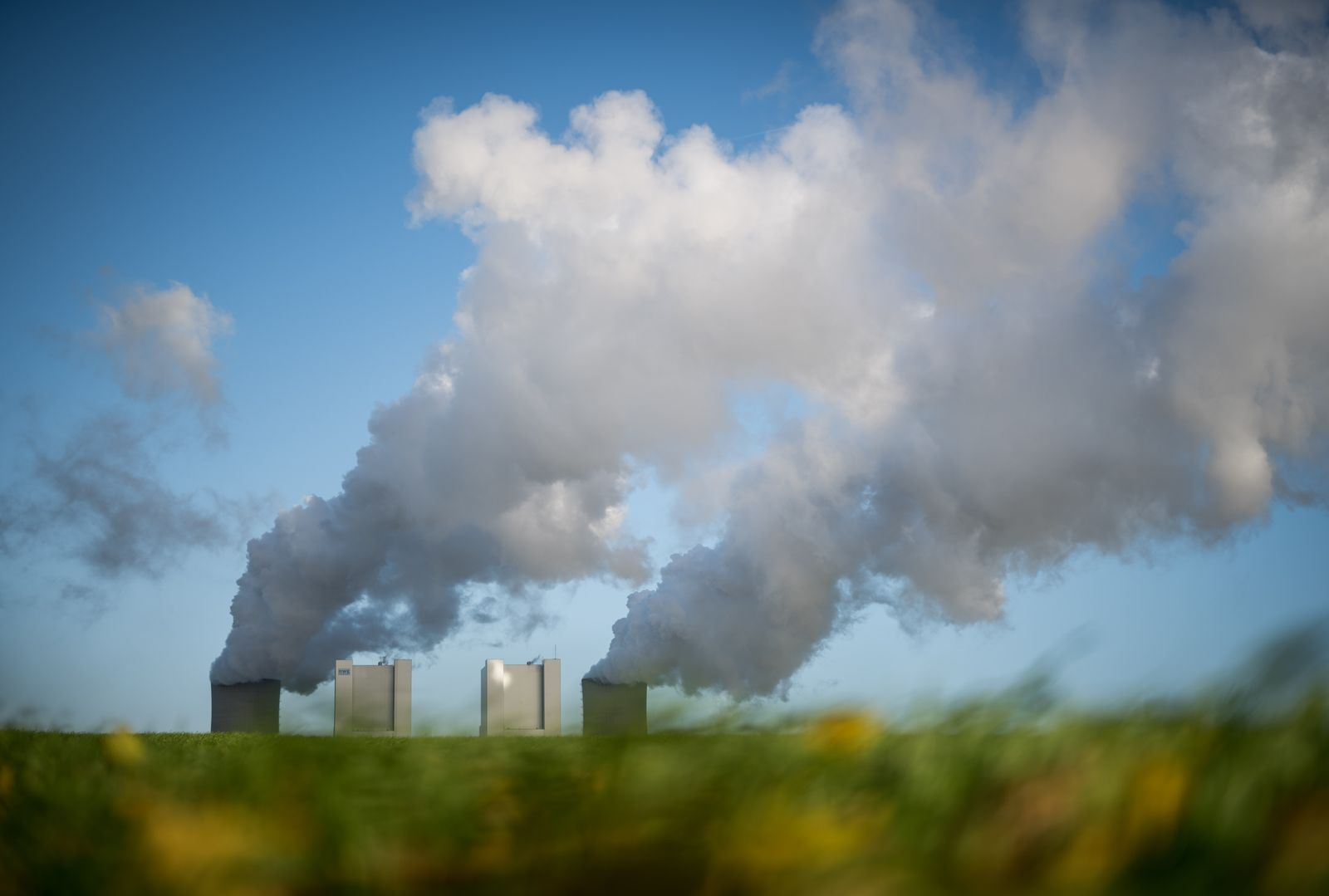 As COP 23 Participants Debate Climate Future, A Region Nearby Depends On Coal
