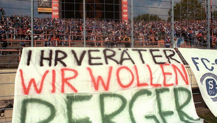 Eine deutsch-deutsche Geschichte: Fußballtrainer auf beiden Seiten