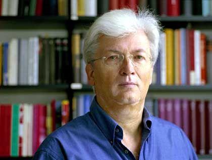 Wolfgang Kraushaar: Rot-Grün bediente sich der Aura von 68