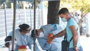 Italien verlängert Corona-Notstand bis Mitte Oktober