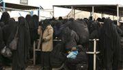 IS-Anhängerin kehrt nach Deutschland zurück