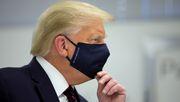 Trump bekommt Antikörper-Cocktail