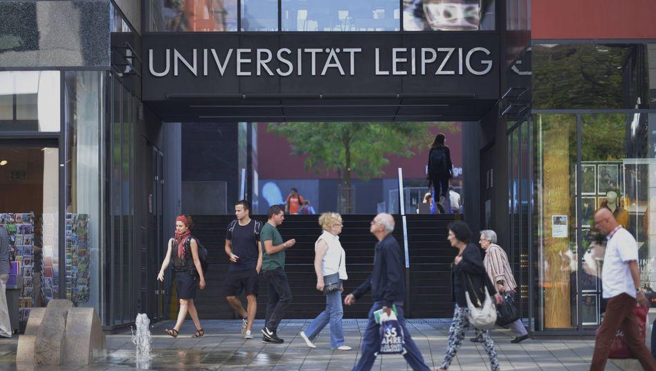 Uni Leipzig