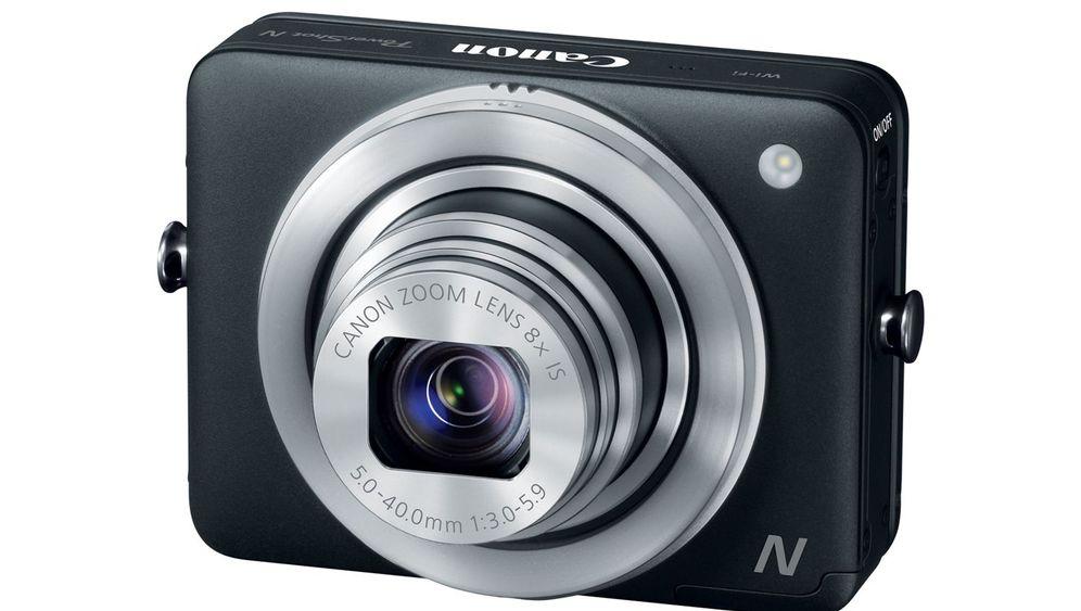 Fototechnik: Neue Digitalkameras auf der CES