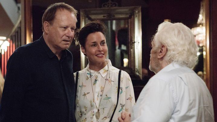 """Rückkehr nach Montauk"": Don Quijote, Don Juan, Max Zorn"