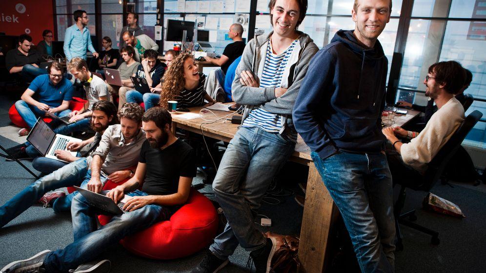 Digitalkiosk: Blendle startet in Deutschland